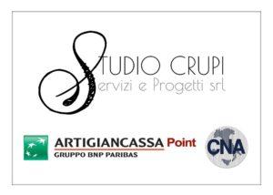 logo studio artigiancassa cna